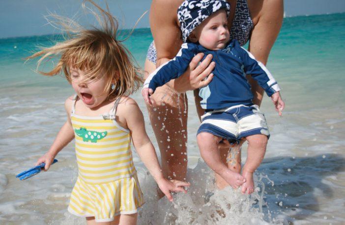 Kinderkleding shoppen zomer