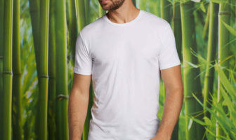 bamboe kleding is de toekomst!