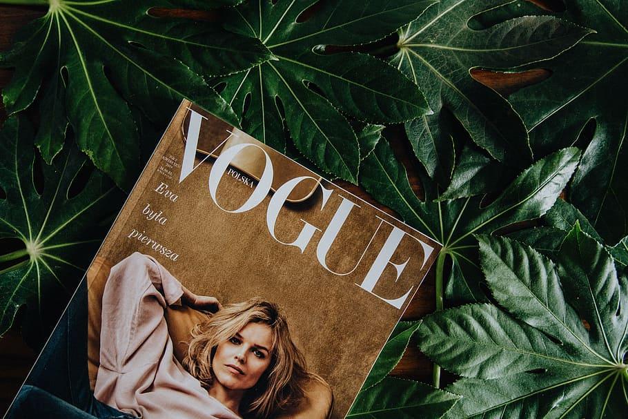Zoek inspiratie online of in tijdschriften