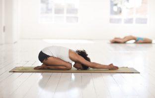 Zo vind je de perfecte yoga outfit!