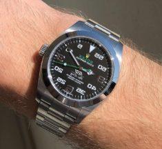 3 redenen om een horloge te dragen