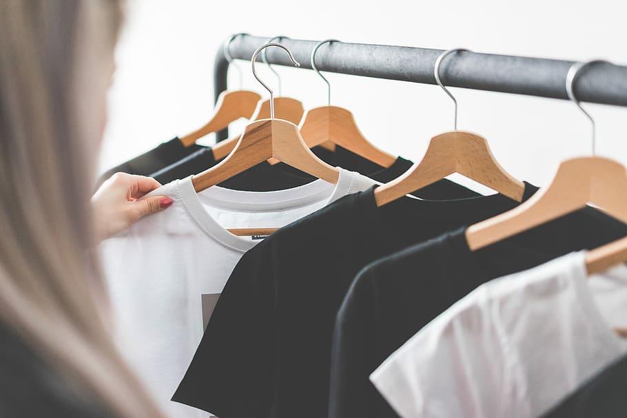 Koop niet alleen trendgevoelige kleding