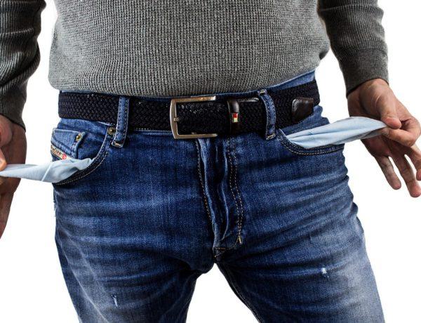 Zo geef je minder geld uit aan kleding