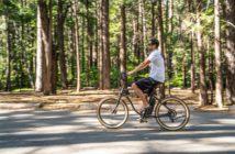Wat zijn de voordelen van een elektrische fiets?
