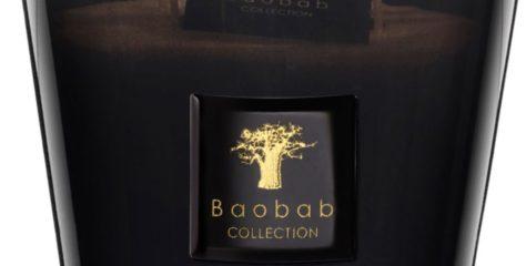 Een frisse geur met Afrikaanse roots in huis? Kies Baobab!
